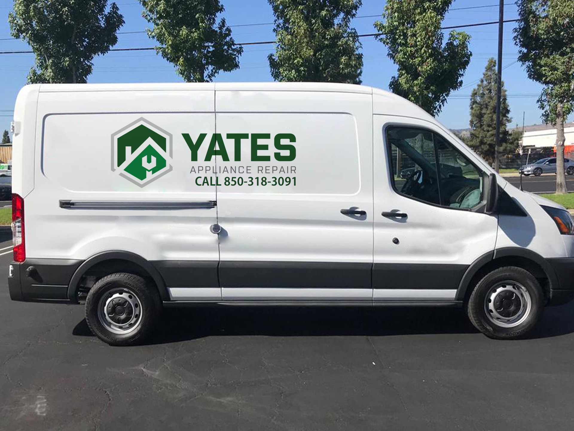 yates appliance repair in tallahassee fl